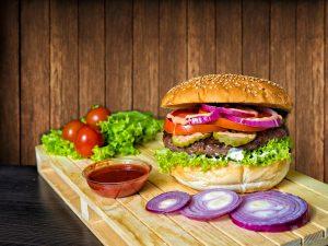 Burgery Tarchomin