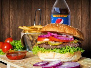 Burger Ożarów Mazowiecki